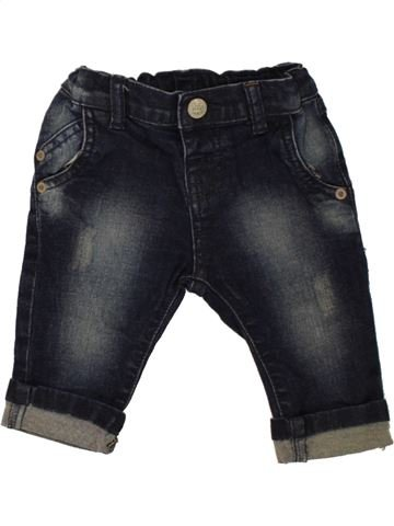 Tejano-Vaquero niño HEMA azul oscuro 3 meses invierno #1466027_1
