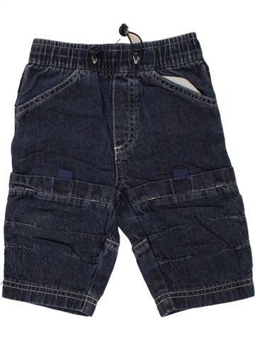 Tejano-Vaquero niño HEMA negro 6 meses invierno #1466046_1