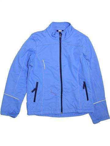 Sportswear fille CRANE bleu 12 ans hiver #1466107_1