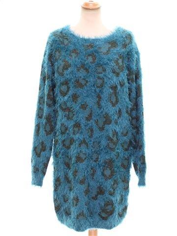 Vestido mujer F&F 44 (L - T3) invierno #1466153_1