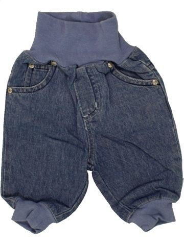 Pantalón niño PREMAMAN azul 1 mes invierno #1466321_1