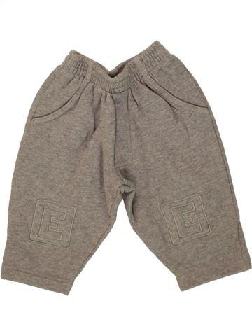 Pantalon garçon ESPRIT marron 6 mois hiver #1466918_1