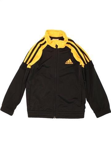 Sportswear garçon ADIDAS orange 5 ans hiver #1467451_1