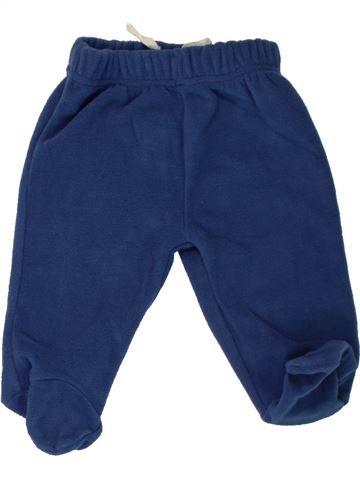 Pantalon garçon ZEEMAN bleu 3 mois hiver #1467948_1