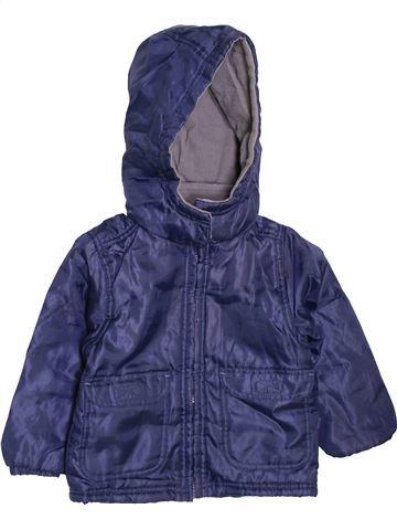 Abrigo niño LA REDOUTE CRÉATION azul 3 años invierno #1470882_1