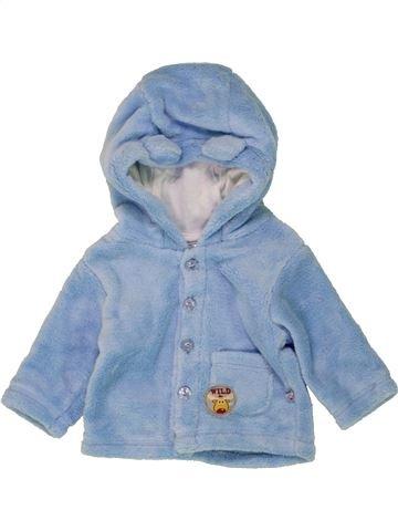 Veste garçon ERGEE bleu naissance hiver #1471177_1