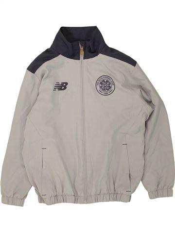 Sportswear garçon NEW BALANCE gris 7 ans hiver #1471800_1