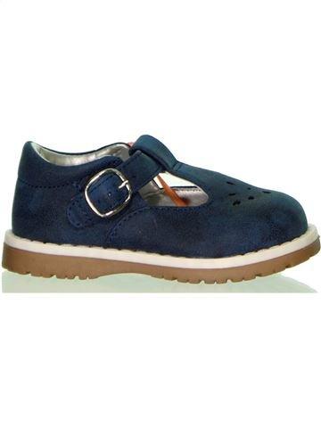 Zapatos con hebilla niño MOTHERCARE blanco 20 verano #1472113_1