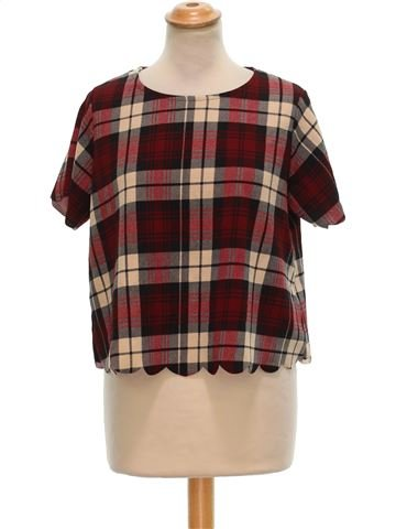 Top manches courtes femme CAMEO ROSE 36 (S - T1) hiver #1472697_1