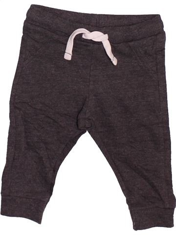 Pantalón niño HEMA marrón 6 meses invierno #1472797_1