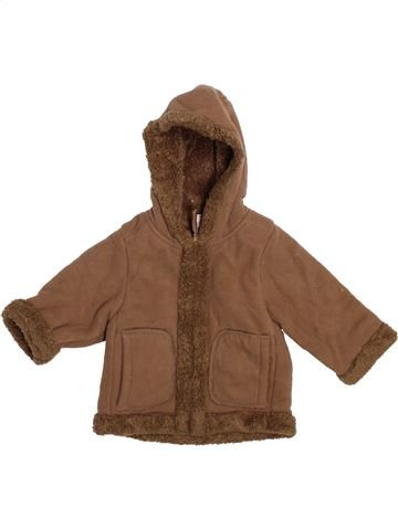Chaqueta niño HEMA marrón 18 meses invierno #1472934_1