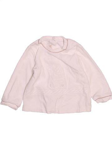 jersey unisex MAYORAL rosa 3 meses invierno #1472979_1