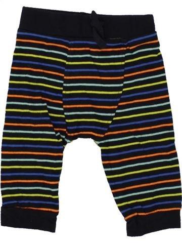 Pantalon garçon BABY beige 6 mois hiver #1473604_1
