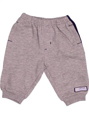 Pantalón niño CHEROKEE violeta 3 meses invierno #1473817_1