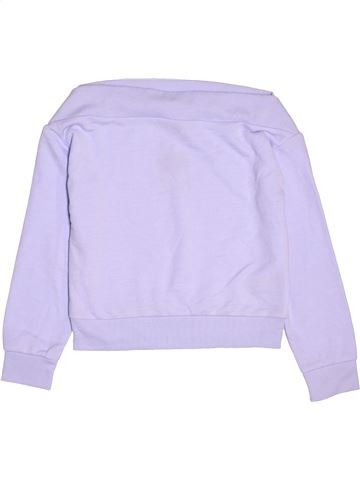 Sweat fille NEW LOOK violet 9 ans hiver #1474157_1