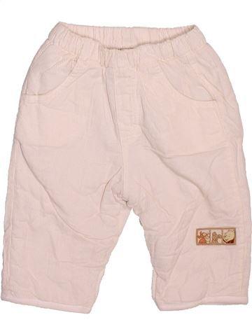 Pantalon garçon LADYBIRD violet 3 mois hiver #1474781_1