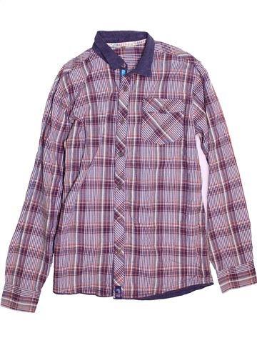 Camisa de manga larga niño TED BAKER violeta 14 años invierno #1475599_1