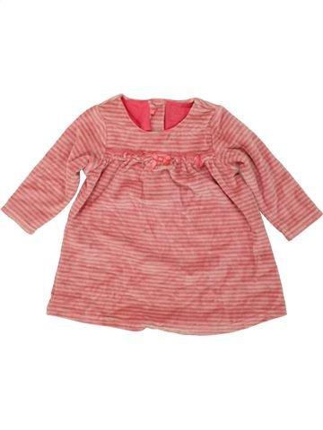Camisón niña NEXT rosa 6 meses invierno #1476249_1