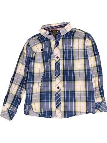Camisa de manga larga niño TED BAKER blanco 7 años invierno #1476649_1