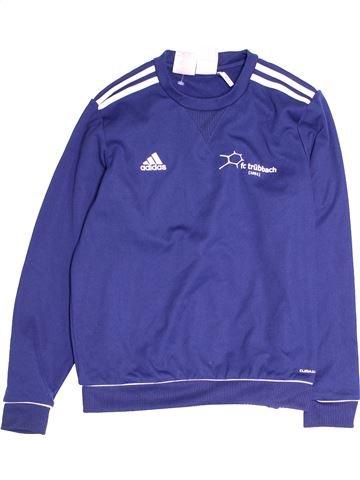 Ropa deportiva niño ADIDAS violeta 12 años invierno #1476859_1