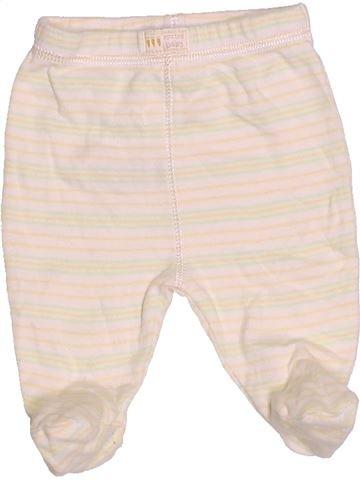 Pantalon garçon GEORGE beige prématuré hiver #1476922_1