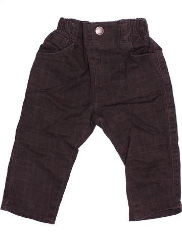 Pantalon garçon MINI CLUB beige 6 mois hiver #1477374_1