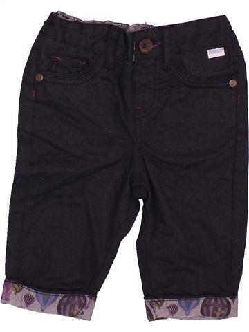 Pantalón niño TED BAKER azul oscuro 6 meses invierno #1477955_1
