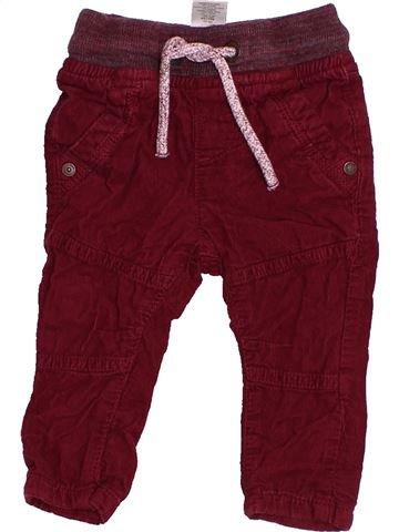 Pantalón niño NEXT violeta 6 meses invierno #1479091_1