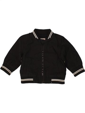 Cazadora niño PRIMARK negro 3 meses invierno #1479127_1