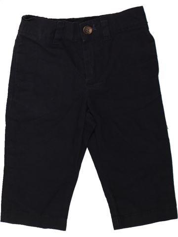 Pantalon garçon RALPH LAUREN noir 9 mois hiver #1479969_1