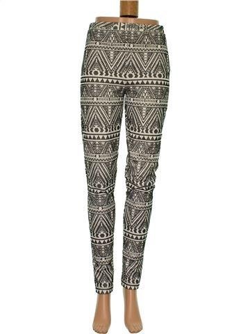 Legging femme TOPSHOP 40 (M - T2) hiver #1480702_1