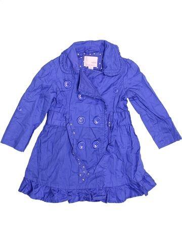 Anorak-Trinchera niña NEXT azul 2 años verano #1481529_1