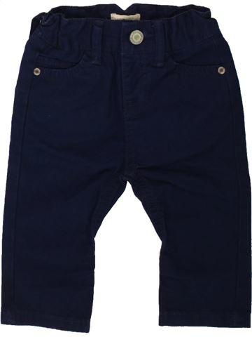 Pantalon garçon MONSOON noir 6 mois hiver #1482147_1