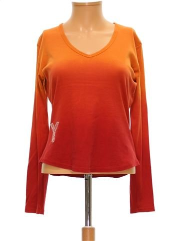 Top manches longues femme STREET ONE 38 (M - T1) hiver #1483145_1
