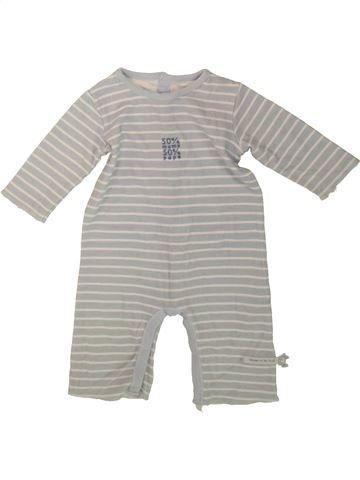 Combinación larga niño MAMAS & PAPAS gris 3 meses invierno #1483151_1