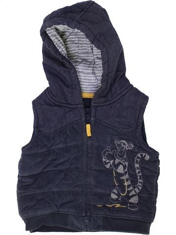 Veste garçon GEORGE bleu 9 mois hiver #1483551_1