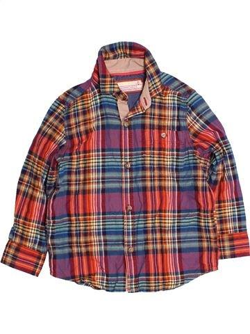 Camisa de manga larga niño NEXT violeta 3 años invierno #1484139_1