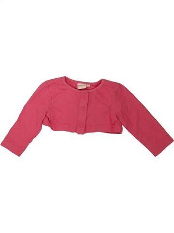 Bolero niña BLUEZOO rosa 3 meses verano #1484377_1