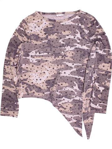 jersey niña M&CO gris 13 años invierno #1484692_1