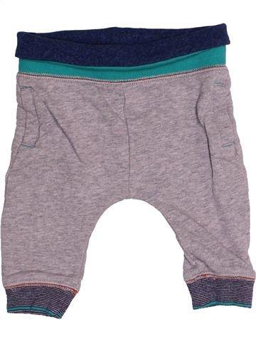 Pantalón niño TED BAKER gris 6 meses invierno #1485053_1