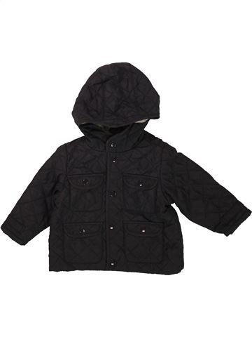 Veste garçon ZARA noir 12 mois hiver #1485191_1
