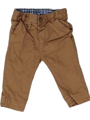 Pantalón niño JASPER CONRAN marrón 6 meses invierno #1485247_1