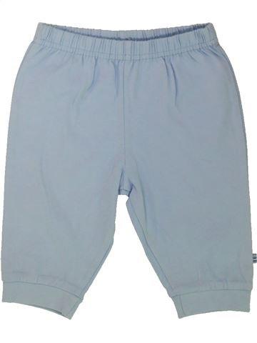 Pantalon garçon BAMBINI bleu 6 mois hiver #1485404_1