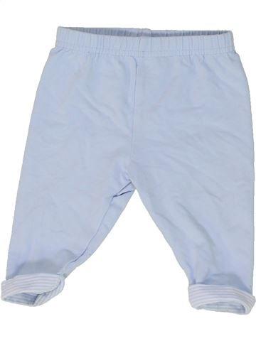 Pantalon garçon JASPER CONRAN bleu 3 mois hiver #1485650_1