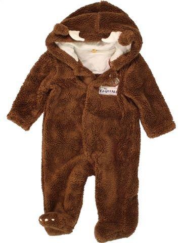 Robe de chambre garçon THE GRUFFALO marron 3 mois hiver #1487023_1