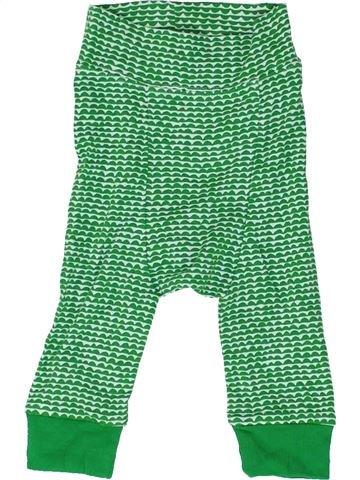 Sarouel niño MARIMEKKO verde 6 meses verano #1487324_1