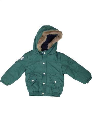 Cazadora niño MON COEUR verde 18 meses invierno #1488213_1