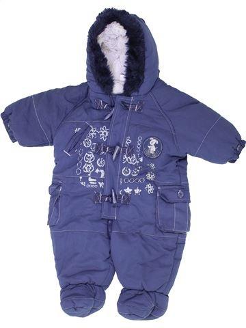 Mono-polar niño LADYBIRD azul 6 meses invierno #1488392_1