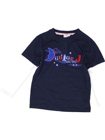 T-shirt manches longues garçon JASPER CONRAN bleu 6 ans hiver #1488430_1