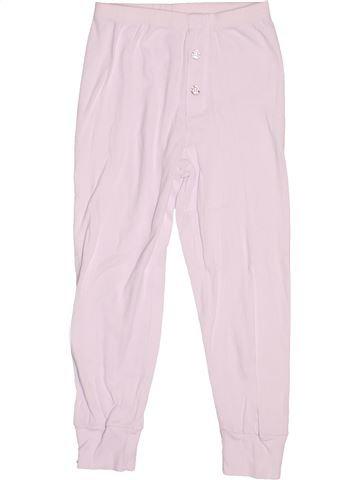 Pantalón niño ABSORBA rosa 6 años invierno #1488565_1